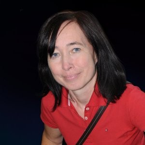 Fotka - PhDr. Eva Šauerová