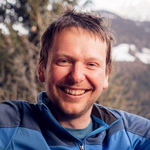 Fotka - Ing. Jan Klouček
