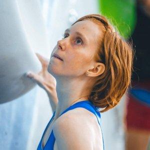 Fotka - Eliška Suchá